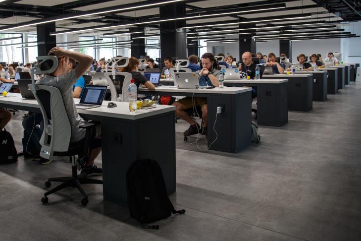 php accelerates web development